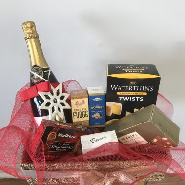 Classic hamper, Christmas specials, hamper, gift