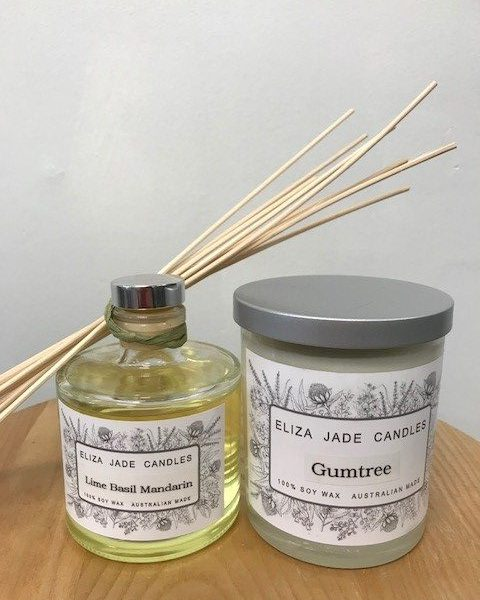 Candles and diffusers, candle, diffuser, gift, hamper