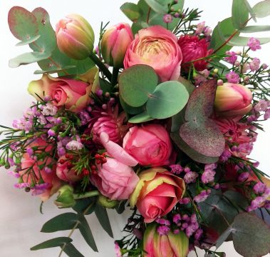 Some Posy love $55