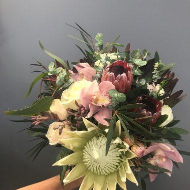 wedding bouquet, tamworth wedding, pastel bouquet, bridal bouquet tamworth, tamworth weddings, tamworth florist, florist tamworth, tamworth wedding florist, rose bouquet