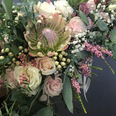 wedding bouquet, tamworth wedding, pastel bouquet, bridal bouquet tamworth, tamworth weddings, tamworth florist, florist tamworth, tamworth wedding florist, rose bouquet, boho bouquet