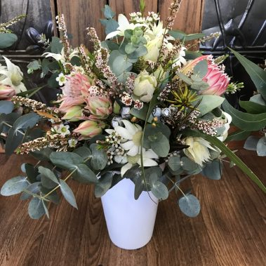 native bouquet, native wedding flowers, rustic wedding bouquet, tamworth wedding, wedding bouquet, bridal bouquet tamworth, tamworth weddings, tamworth florist, florist tamworth, tamworth wedding florist, blushing bride