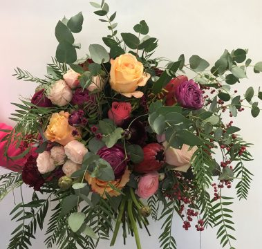 wild bouquet, boho bouquet, wedding bouquet, tamworth wedding, bright bouquet, bridal bouquet tamworth, tamworth weddings, tamworth florist, florist tamworth, tamworth wedding florist