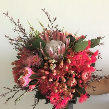 native wedding, wildflower wedding, wedding bouquet, tamworth wedding, bright bouquet, bridal bouquet tamworth, tamworth weddings, tamworth florist, florist tamworth, tamworth wedding florist