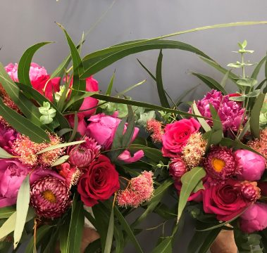 goonoo goonoo wedding, peony bouquet, wedding bouquet, tamworth wedding, bright bouquet, bridal bouquet tamworth, tamworth weddings, tamworth florist, florist tamworth, tamworth wedding florist