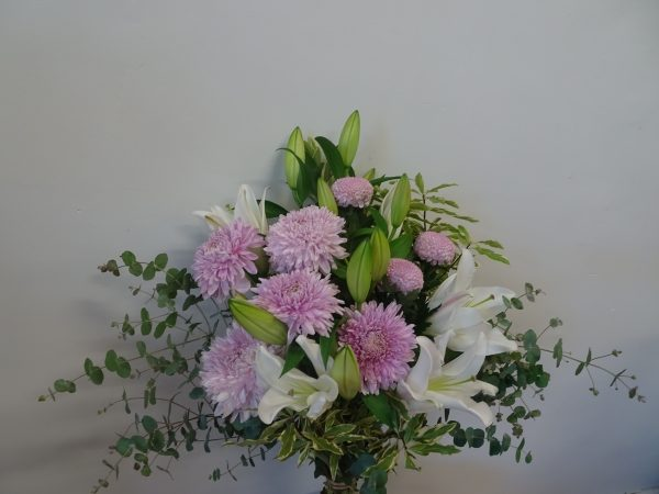 Chrysanthemum bouquet, mothers day flowers, mums, Chrysanthemums, tamworth flowers, tamworth florist, tamworth flower shop, botanique, tamworth plants, flower delivery tamworth