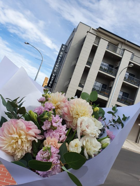 mothers day package, mothers day gift, mothers day Tamworth, Tamworth Mothers Day, CH Hotel, Tamworth florist, Tamworth flowers, Tamworth mothers, Mothers Day, Mothers day 2020