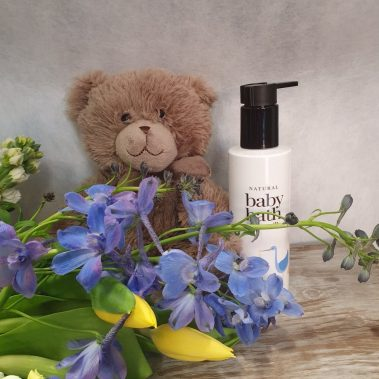 baby bear gift, baby gift, baby flowers, flower delivery Tamworth, Tamworth flowers, Tamworth florist, new baby,