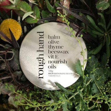 hand balm, natural product, Tamworth gift, Tamworth flowers, flowers and gifts, Tamworth florist,