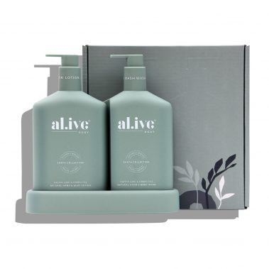 Al.ive, alive, body wash, body lotion, botanic, botanic products, shop botanic, botanical products, tamworth gift, gift delivery Tamworth, Tamworth gift delivery, shop local, tamworth florist