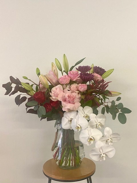 Tamworth flower delivery, Valentines day flower delivery, Valentines day Tamworth, Tamworth flowers, Tamworth florist, Tamworth Valentines